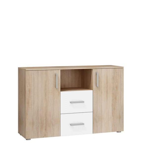 WIP STELLA STE-01 komoda lesk sektorový nábytok