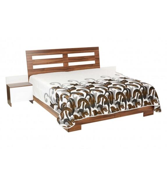PROKOND HILDA DeLuxe R3 manželská postel