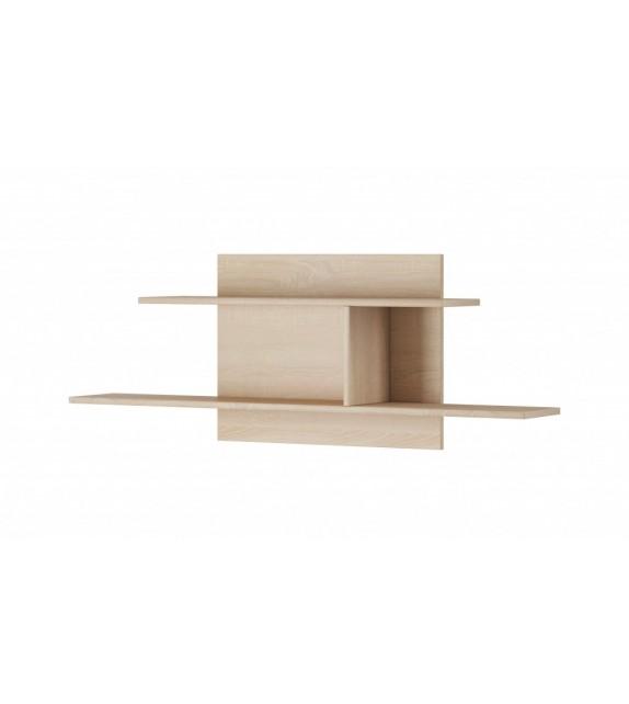 WIP TULIA polička sektorový nábytok do obývačky