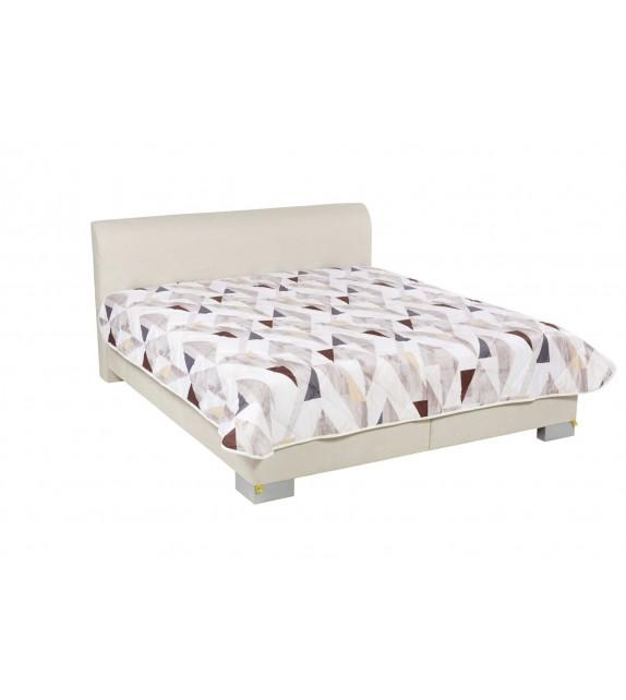 PROKOND BIANKA Luxe R2 manželská postel