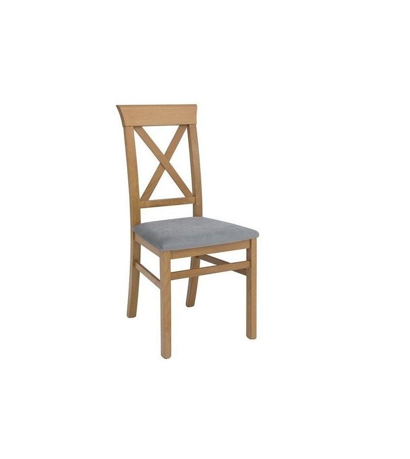 79a993965941 BRW BERGEN Stolička jedálenská drevená sektorový nábytok. Loading zoom