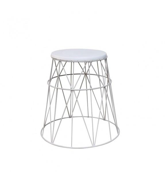 TK LAVON dizájnový príručný stolík