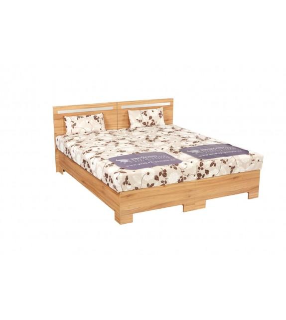 PROKOND BELA manželská posteľ  180