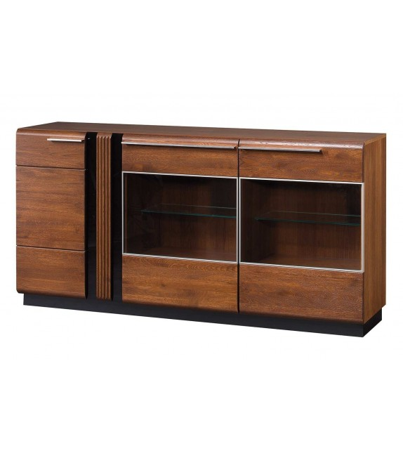 WIP PORTI 48 komoda sektorový nábytok do obývačky