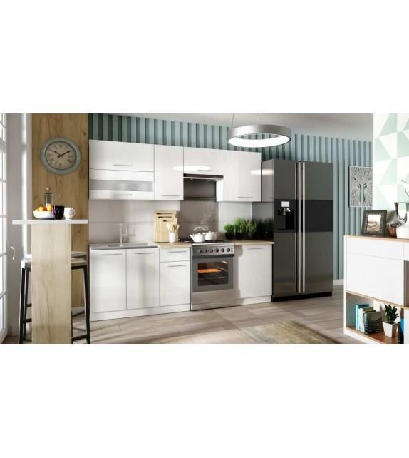 WIP TIFFANY 240 kuchyňa s pracovnou doskou