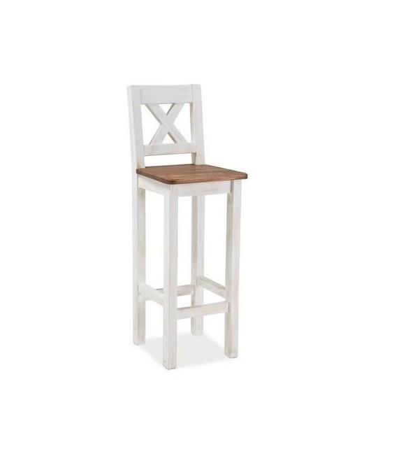 BRW POPRAD barová stolička