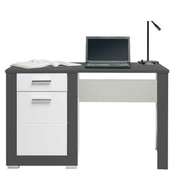 WIP GRAY GR12 PC písací stôl sektorový nábytok
