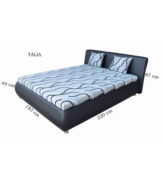 RENA TALIA 160 manželská posteľ