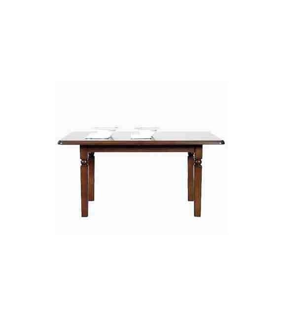 BRW NATALIA STO/140 jedálenský stôl