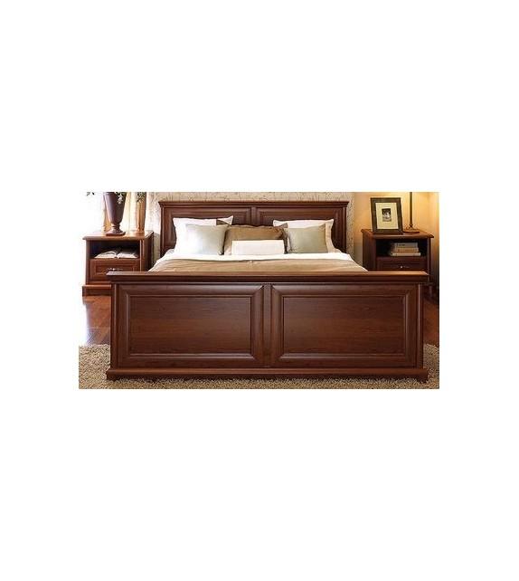 BRW KENT ELOZ 160 manželská postel
