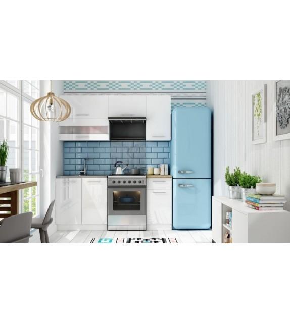 WIP TIFFANY 180 kuchyňa s pracovnou doskou