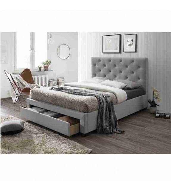 TK SANTOLA manželská postel 160/180