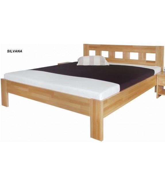 MRAVA SILVANA 160 buk masív manželská postel