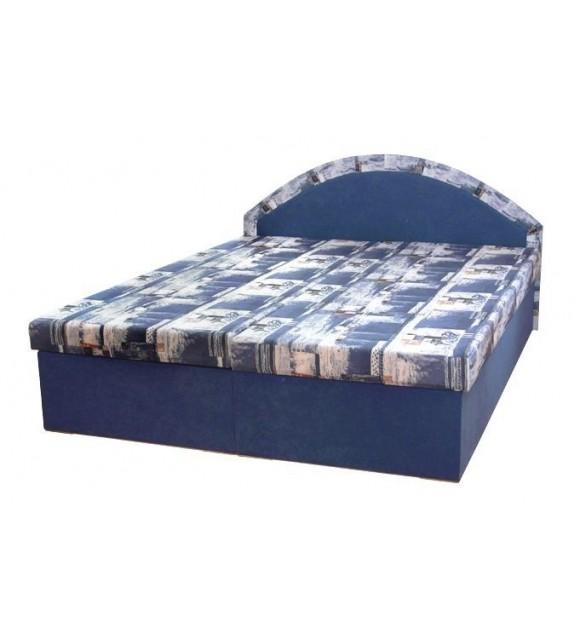 MITRU EDO 7 manželská postel