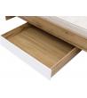 BRW ZELE SZU zásuvka pod posteľ sektorový nábytok
