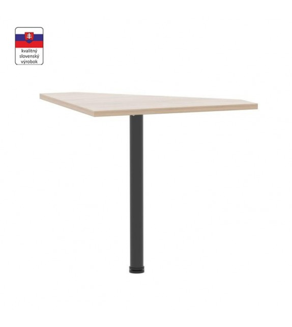 TK JOHAN 06 Sarok PC asztal