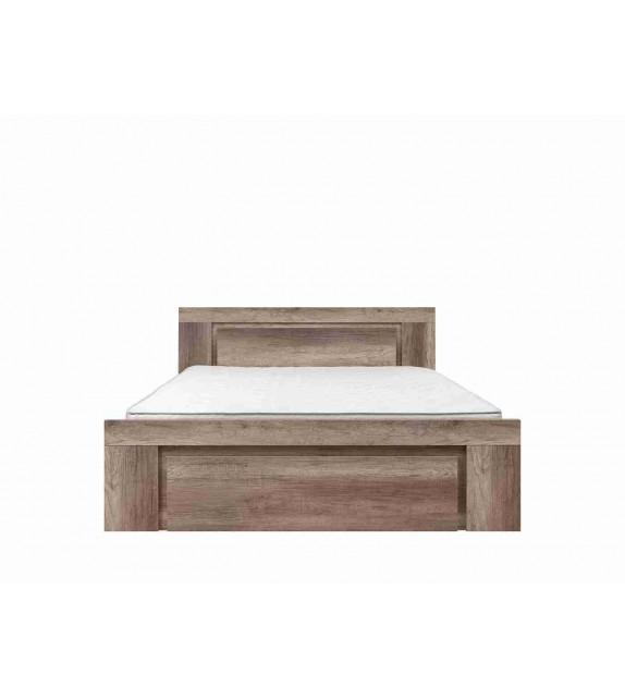 BRW ANTICCA LOZ/160 manželská postel sektorový nábytok