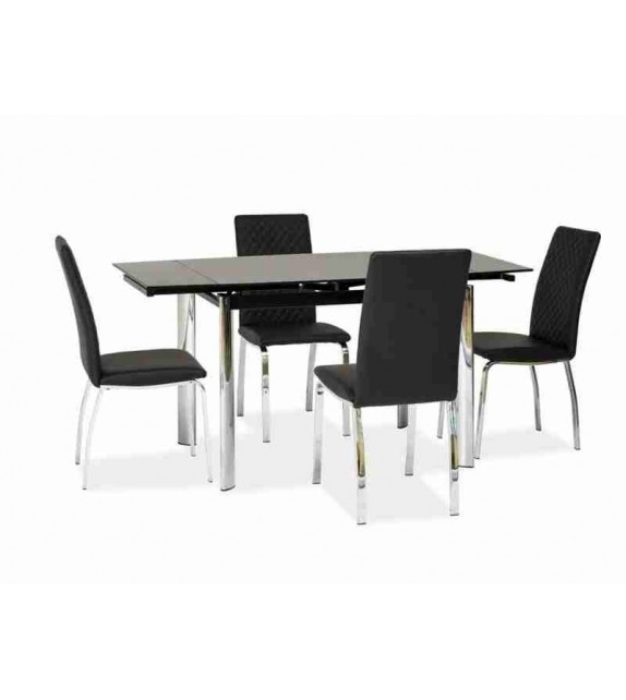 BRW GD-019 bővíthető asztal