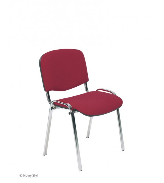 BRW ISO C Stolička stohovateľná