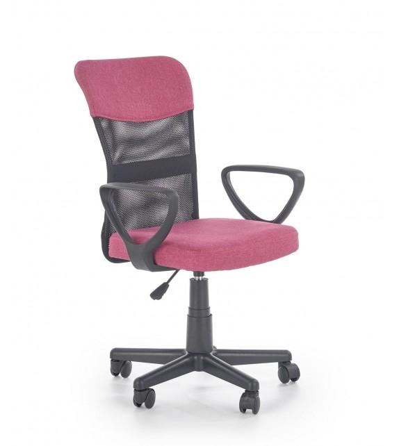 BRW TIMMY kancelárska stolička