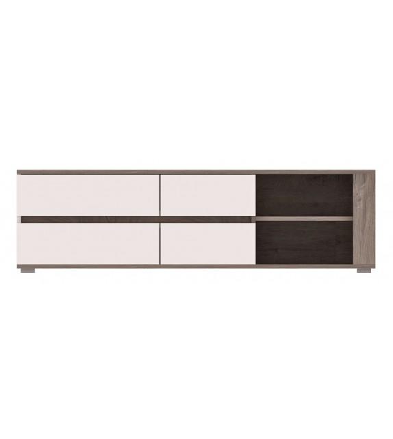 WIP ARES AS 02 TV stolík sektorový nábytok