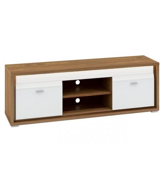 WIP DALLAS 11 TV stolík s LED sektorový nábytok