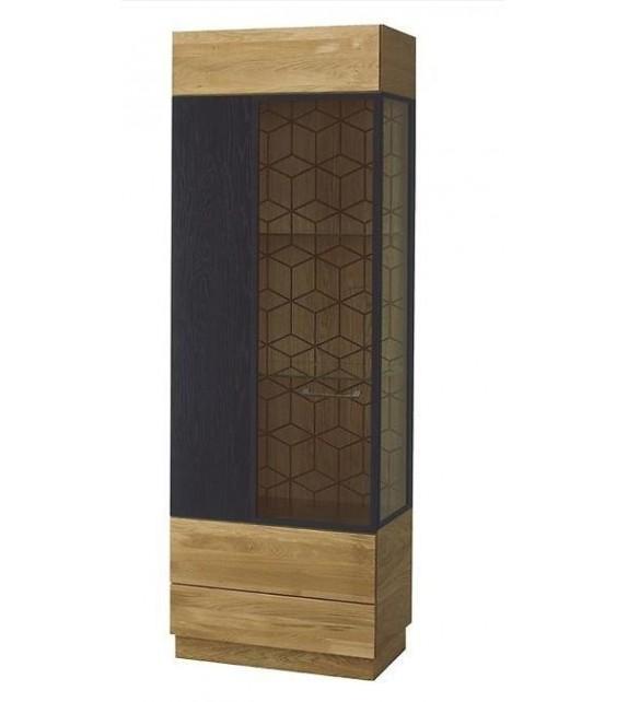 WIP MOSAIC 10 vitrína obývací sektorový nábytok