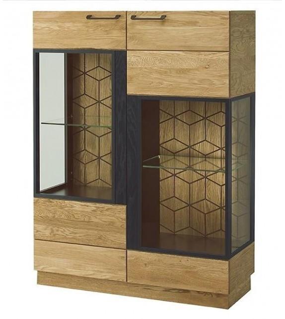 WIP MOSAIC 15 komoda vitrína obývací sektorový nábytok