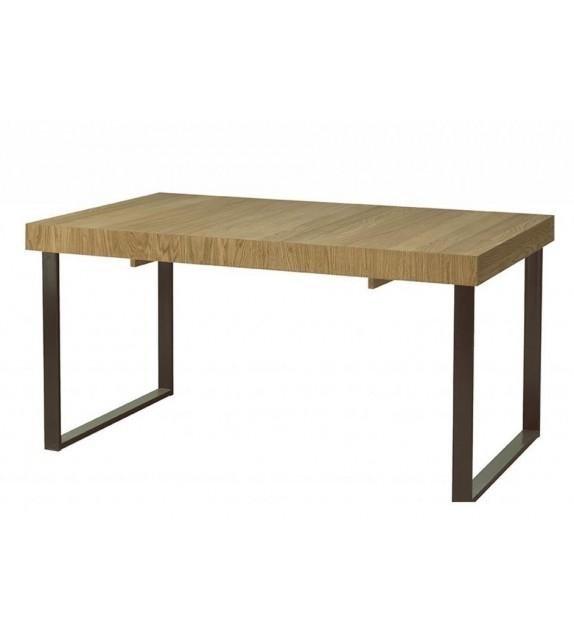 WIP MOSAIC 40 Stôl jedálenský rozkladací sektorový nábytok