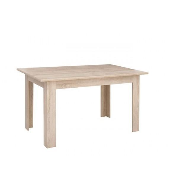 BRW STO/138 Stôl jedálenský rozkladací