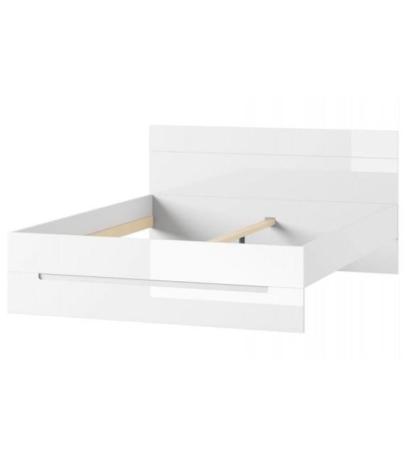 WIP SELENE 33 manželská posteľ 160 spálňový sektorový nábytok