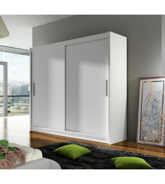 WIP BEGA I skriňa s posuvnými dverami kombinovaná
