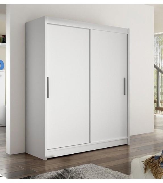 WIP WESTA I skriňa s posuvnými dverami kombinovaná