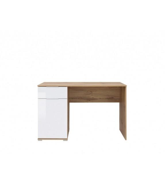 BRW ZELE BIU/120 písací stôl sektorový nábytok