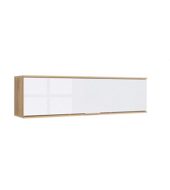 BRW ZELE SFW1K závesná skrinka sektorový nábytok