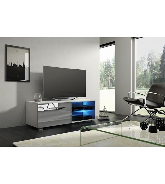 WIP MOON 100 RTV stolík s LED osvetlením