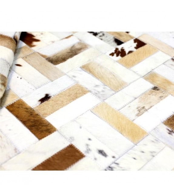 TK KOŽA TYP 1 koberec