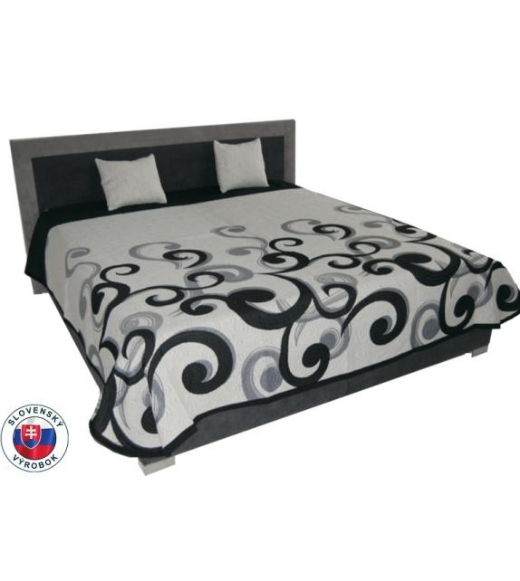 MITRU CHICAGO Manželská posteľ 160/180