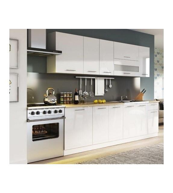 WIP TIFFANY 260 kuchyňa s pracovnou doskou