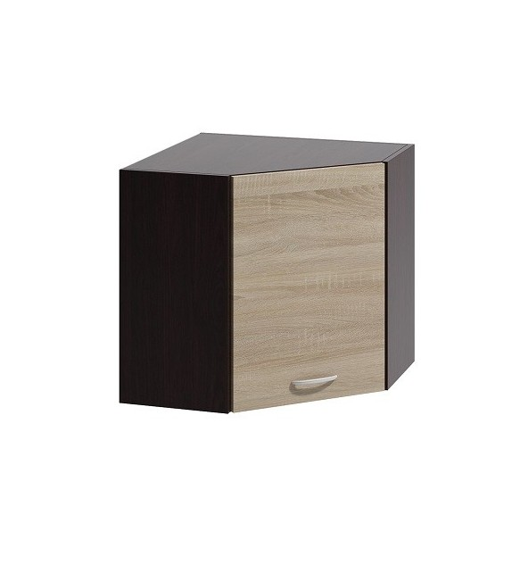 WIP LIVIA LV-05/G60N felsö sarok konyha szekrény
