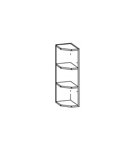 WIP MODENA TAFLA MD1/G20NZ L/P  Felső konyha szekrény