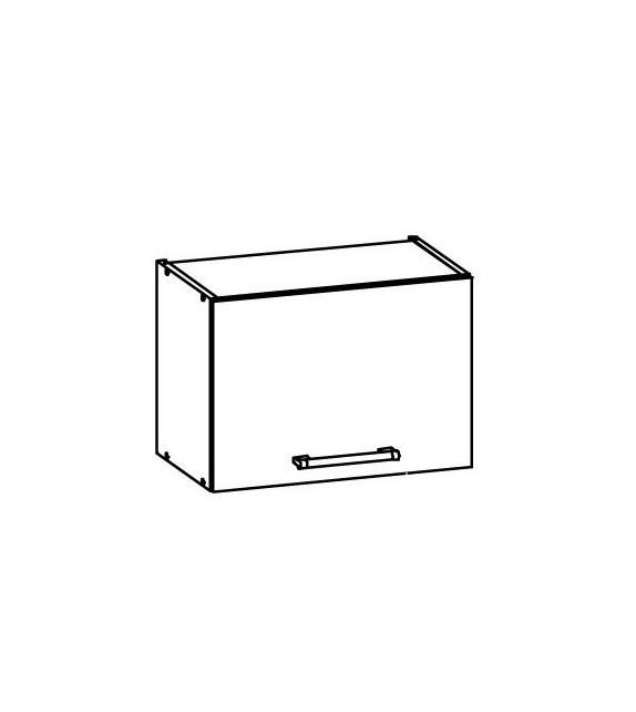 WIP MODENA TAFLA MD6/G50o digesztoros szekrény