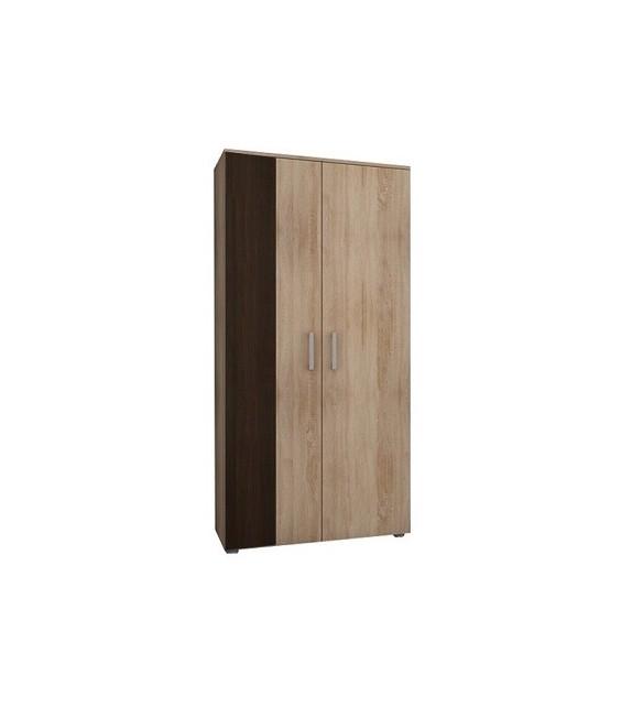 WIP STELLA STE-05 skriňa vešiaková sektorový nábytok