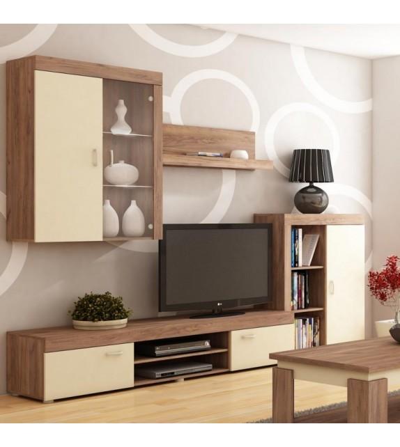 WIP MAMBA obývacia stena
