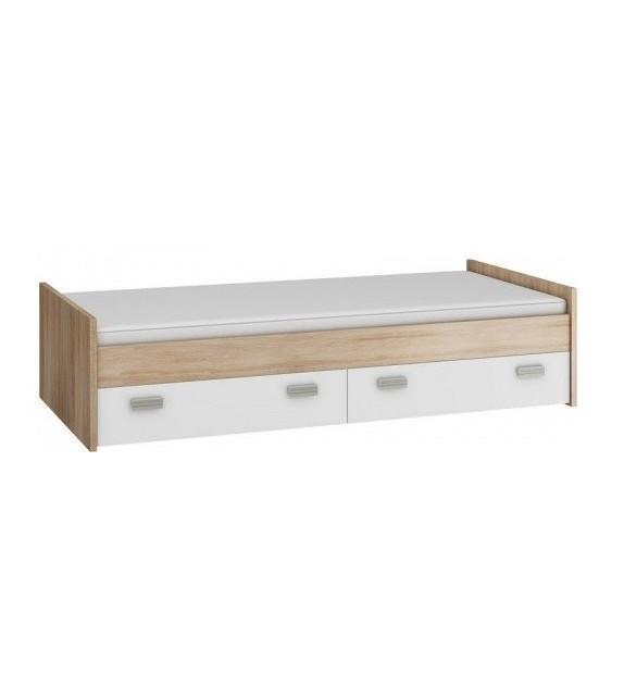 WIP KITTY KIT-04 posteľ 90 sektorový nábytok