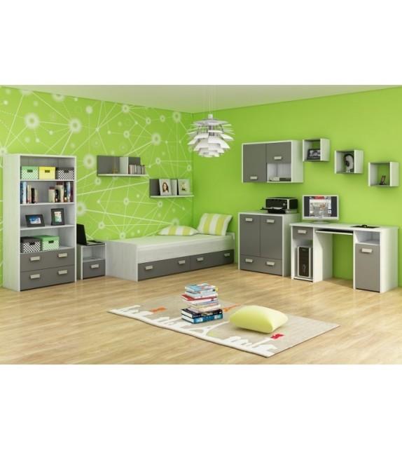WIP KITTY 3 detská izbová zostava