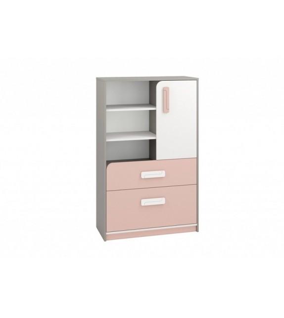 WIP IQ 07 skrinka malá detský nábytok