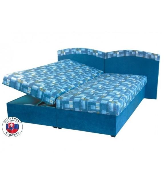 MITRU DUO 160 manželská postel