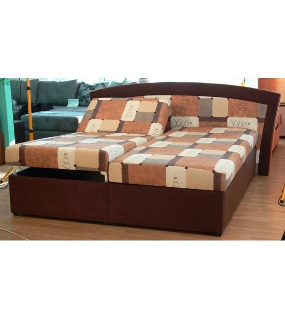 MITRU ROMA I manželská postel