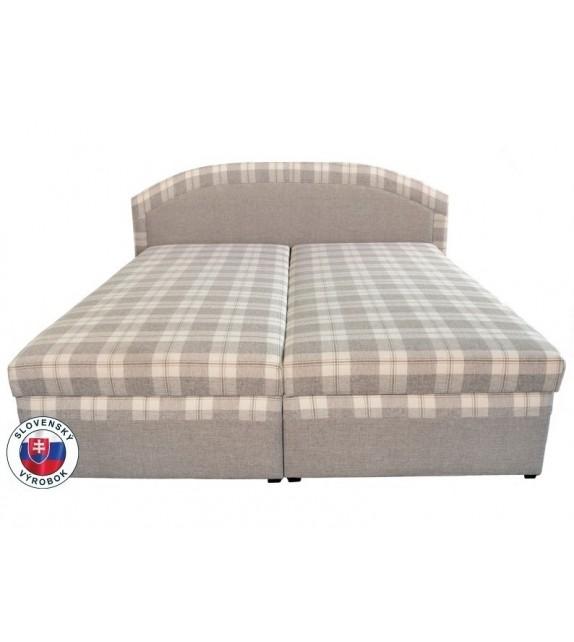 MITRU LUCIA manželská posteľ 160/180